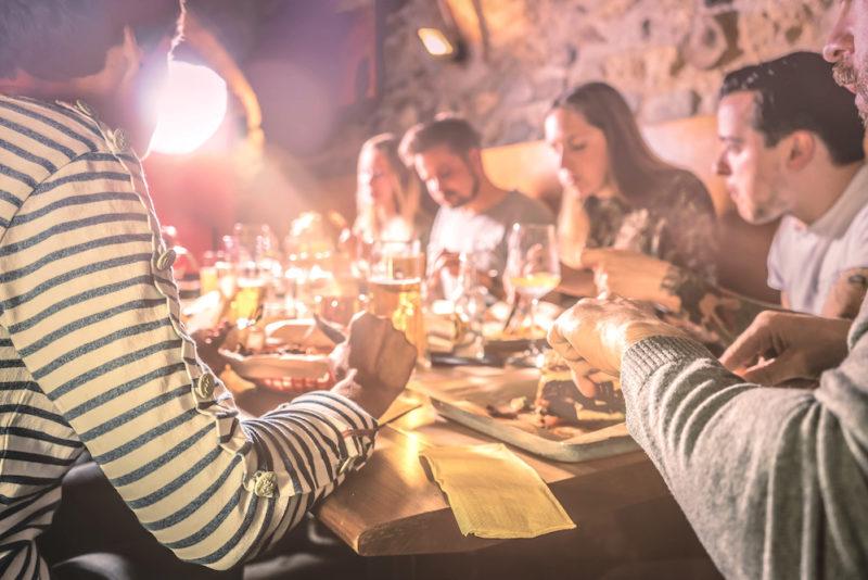 Feiern Sie Ihre Feste bei uns am Arthofergut!