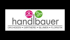 Blumen Handlbauer aus Feldkirchen ist ein Partnerbetrieb des Arthoferguts